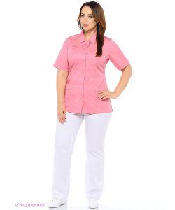 Med Fashion Lab | Рубашка Медицинская
