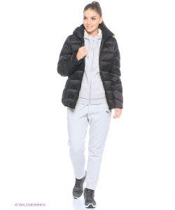Puma   Куртка Ess Hooded Down Jacket
