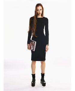 BURLO | Платье-Футляр