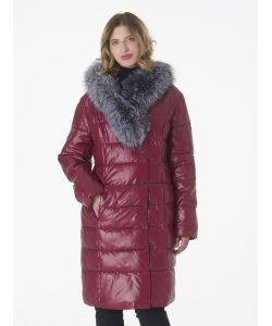 Cattail Willow | Утеплённое Пальто