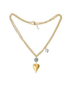 Модные истории | Ожерелье
