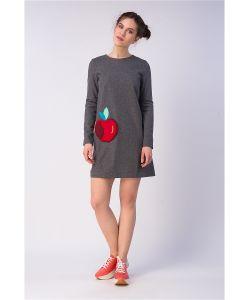YULIA'SWAY   Платье Apple Wool