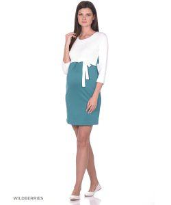 EUROMAMA | Платье Для Беременных И Для Кормления