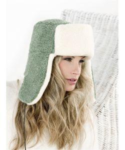Alwero | Шапка Siberian Wool