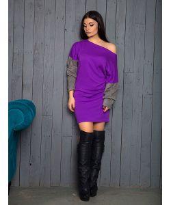 FIRMA | Платье-Свитер