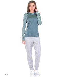 Nike | Толстовка W Nk Dry Hoodie City Wool