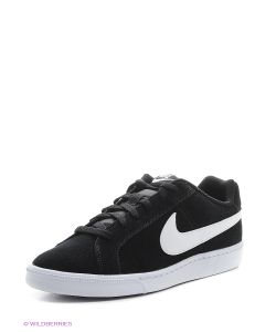 Nike | Кеды Court Royale Suede