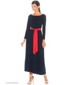 ANASTASIA PETROVA | Длинное Платье Морской Перламутр