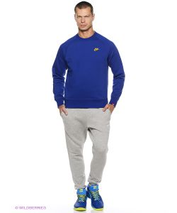 Nike | Брюки Club Flc Tpr Cff Pt-Swsh