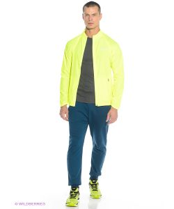 Asics | Куртка Woven Jacket