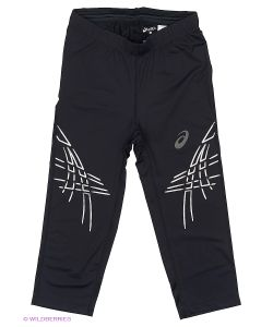Asics | Тайтсы Stripe Knee Tight