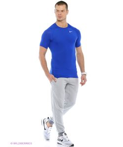 Nike | Брюки Aw77 Cuff Tprd Pt Shbx