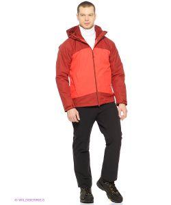 Jack Wolfskin | Куртка Frost Wave Jacket Men