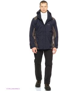 Jack Wolfskin | Куртка Amply Texapore Jkt W
