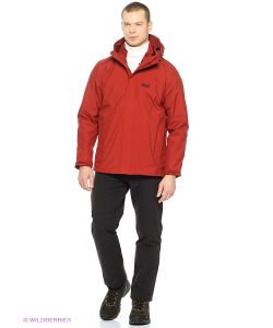 Jack Wolfskin | Куртка Iceland Jacket Men