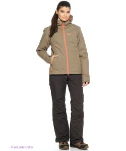 Jack Wolfskin | Куртка Chilly Morning Women