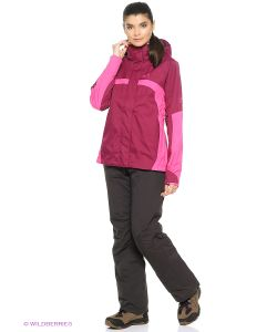 Jack Wolfskin | Куртка Topaz Ii Jacket Women