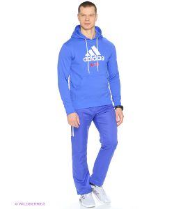 Adidas | Толстовка С Капюшоном Худи Community Hoody Judo