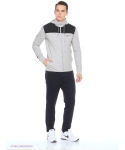 Nike | Толстовка Av15 Flc Fz Hdy