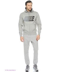 Nike | Толстовка Club Flc Fz Hoody-Gx