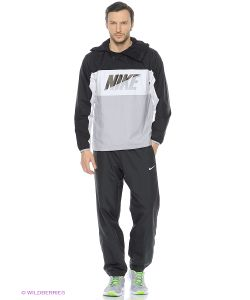 Nike | Ветровка Halfzip Jacket