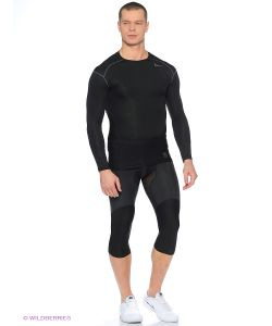 Nike | Тайтсы Vapor Slider 3/4 Tight El
