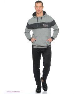 Puma | Толстовка Style Athl Cb Hooded Sweattr