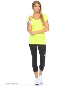 Nike   Футболка Np Cl Short Sleeve