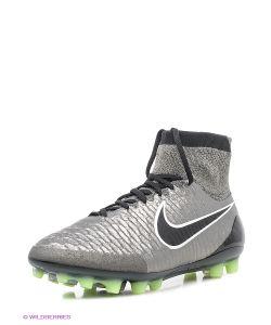 Nike | Бутсы Magista Obra Ag-R
