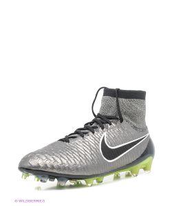 Nike | Бутсы Magista Obra Fg