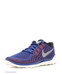 Nike   Кроссовки Free 5.0 Flash