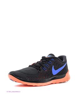 Nike | Кроссовки Free 5.0