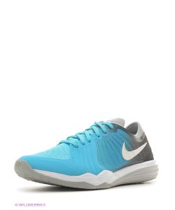 Nike | Кроссовки W Dual Fusion Tr 4 Print
