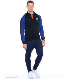 Nike | Толстовка Fff Auth N98 Trk Jkt