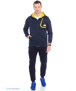 Puma | Кофта Rbr Sweat Jacket