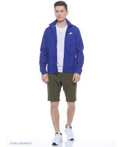 Nike | Ветровка Summer Jacket-Solstice