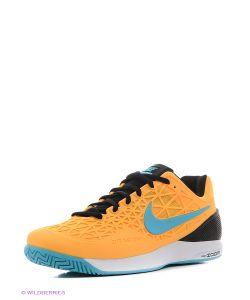 Nike   Кроссовки Zoom Cage 2 Eu