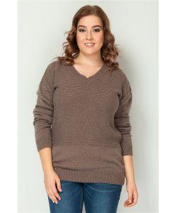 Vis-a-Vis | Пуловер