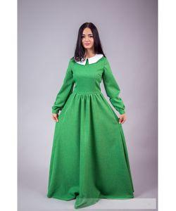 Дом моды Lili | Платье Изумруд