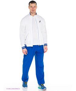 Asics | Куртка Club Woven Jacket