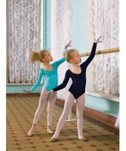 Arina Ballerina | Гимнастический Купальник