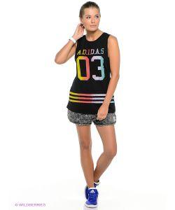 Adidas   Шорты Denim Shorts