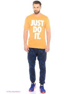 Nike | Брюки M Nsw Jogger Wvn Aop Plyrs