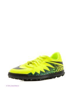 Nike | Шиповки Jr Hypervenom Phade Ii Tf