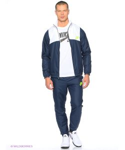 Nike | Спортивный Костюм M Nsw Trk Suit Wvn Halftime