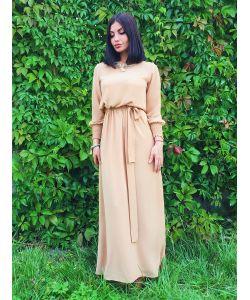 FIRMA | Платье С Длинным Рукавом