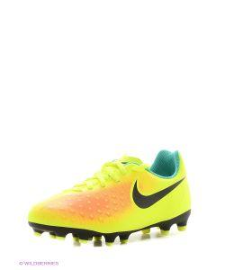 Nike | Бутсы Jr Magista Ola Ii Fg