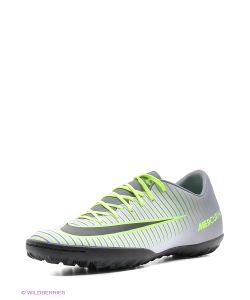 Nike | Шиповки Mercurialx Victory Vi Tf