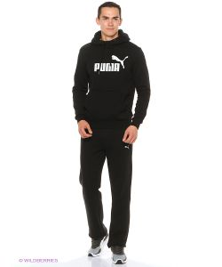 Puma | Брюки Ess Sweat Pants Fl Op.