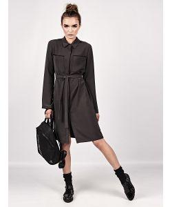BURLO | Платье-Рубашка